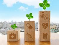 病気や老後も安心の社保完備 福利厚生も充実